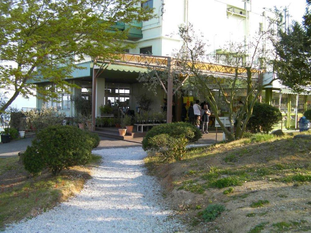 Ushimado Olive Garden Okayama Japan Travel Japan Tourism Guide And Travel Map