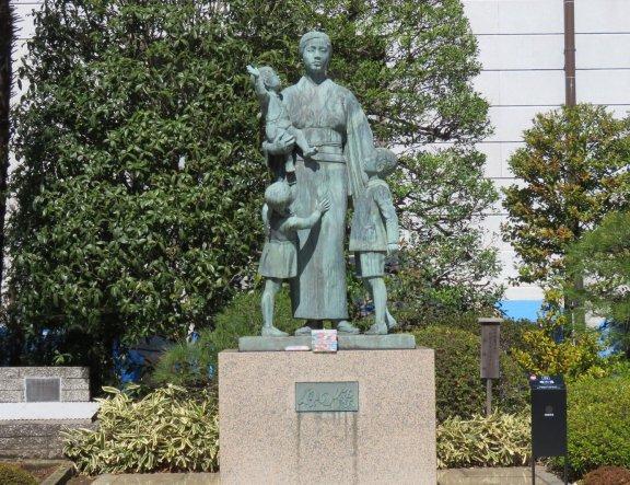 พิพิทธภัณฑ์สงครามยุชุคัน ในศาลเจ้ายะสุคุนิ