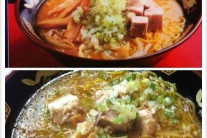 札幌的美食