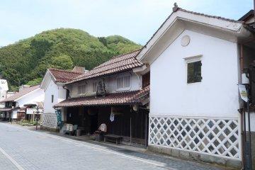 Kasen Sake Brewery