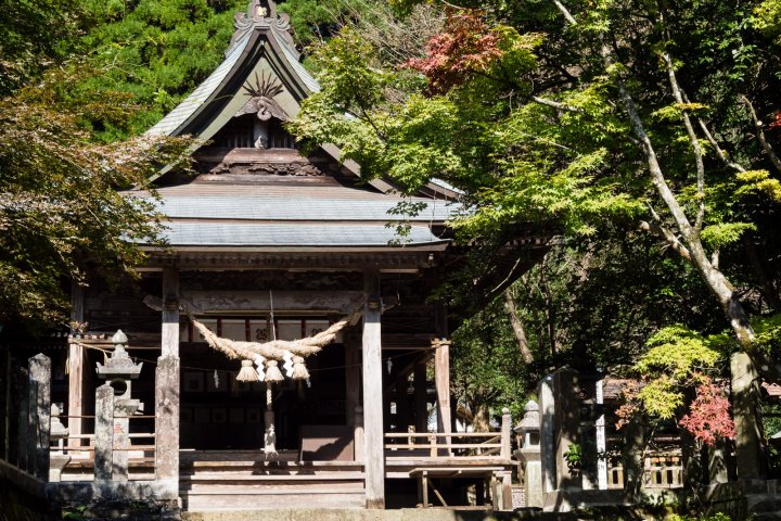 Kokuzo Shrine