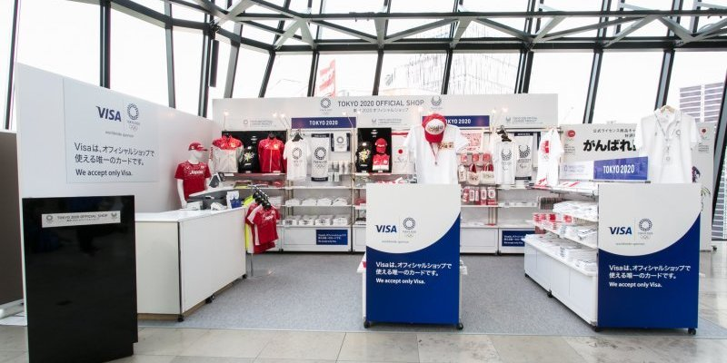 2020 Winter Olympics Merchandise.Tokyo 2020 Official Online Shop Shopping Japan Travel