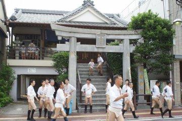 Hakata-Gion-Yamakasa