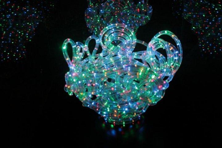 Lễ hội đèn LED nghệ thuật Tokushima