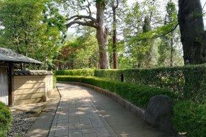 Tojo House and Garden