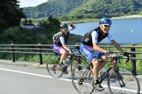 Mount Fuji Long Ride