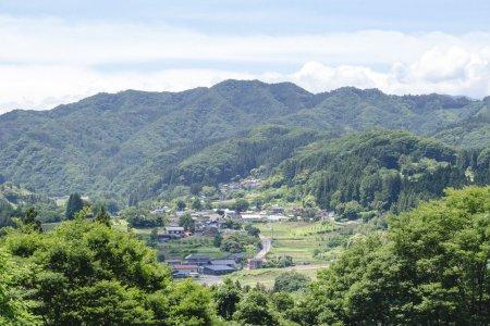Mount Iwabitsu