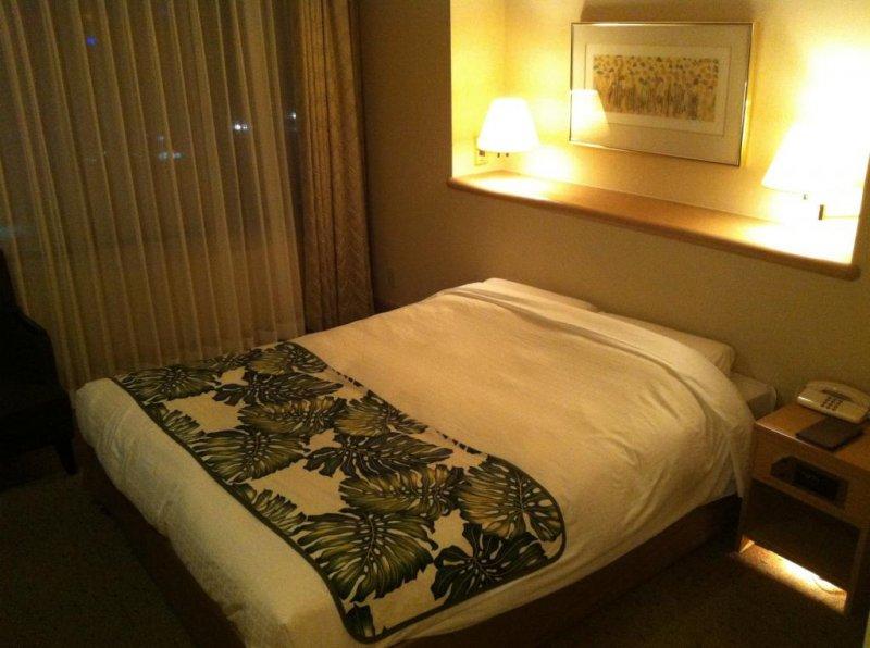 Breezbay Hotel Resort Spa Yokohama
