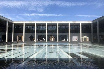 Echigo-Tsumari Satoyama Museum