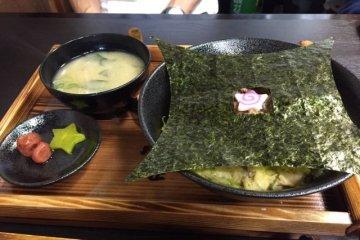 Shuriken-don