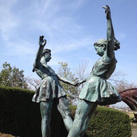 World Children's Art Museum Okazaki
