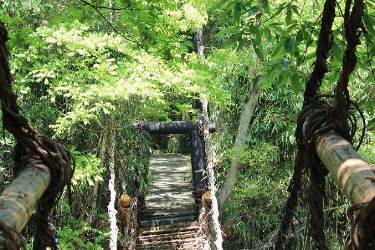Shikoku Mura Art Village
