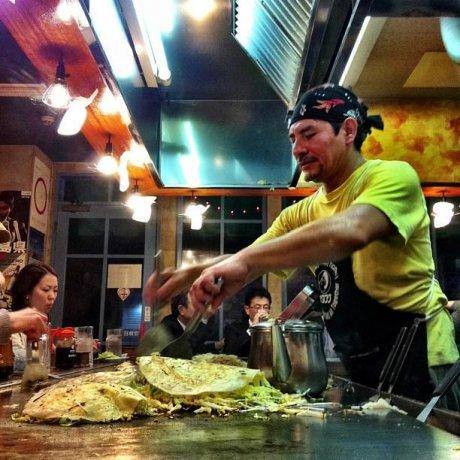 Lopez Okonomiyaki