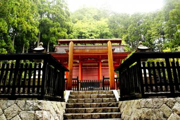 Misogiden Shrine
