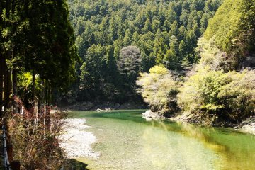 Tenkawa River