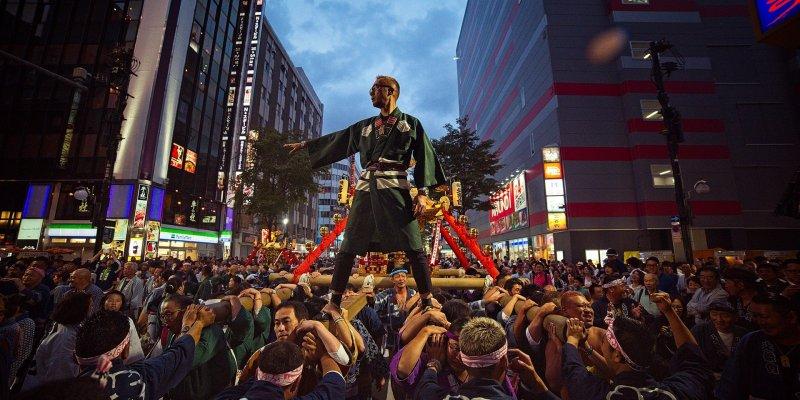 Susukino Festival