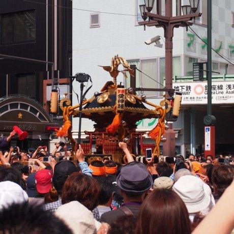 Lễ hội Sanja