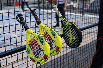 雖然板網球將在接下來2020年的東京奧運興起,但你還有時間增進實力變得更專業喔!
