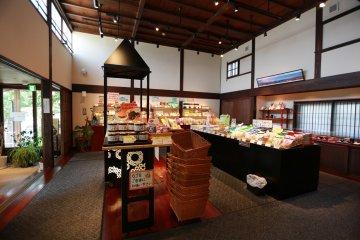 Kantenbaba – Agar food products shop