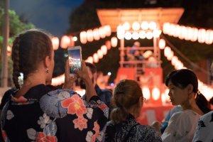 品川城市文化與祭典