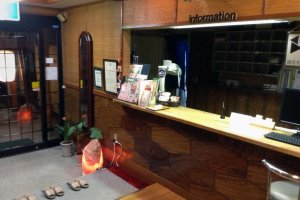 Stop by the front counter for sightseeing information or to rent a bicycle and start your adventure!
