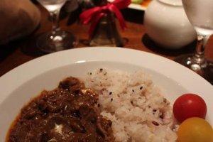 아키하바라 '집사카페'