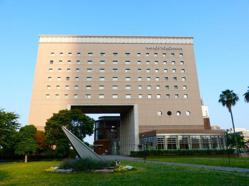 โรงแรม Navios Yokohama