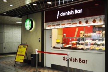 Danish Bar
