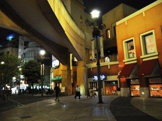 이탈리아 양식 건축