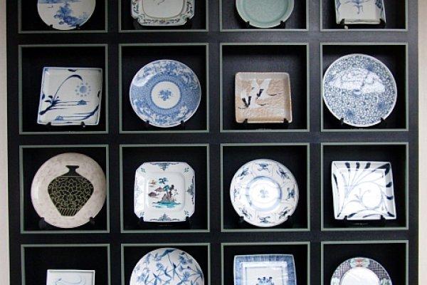 Ceramics, the main point of Tobe