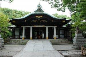 Ōji-jinja