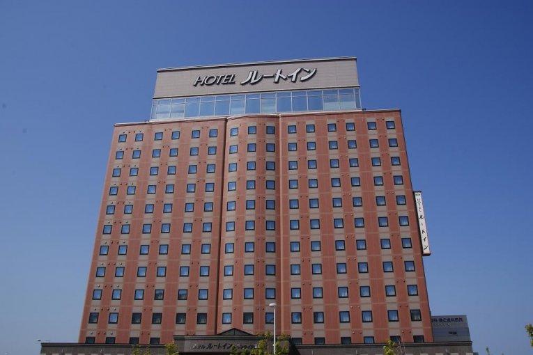 Khách sạn Grantia Hakodate Ekimae