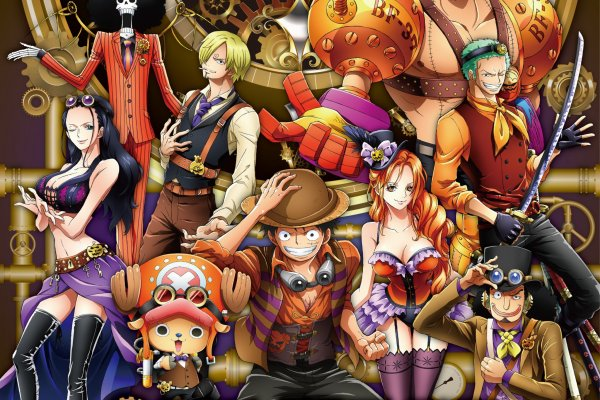 One Piece Halloween 2018 Events In Tokyo Japan Travel