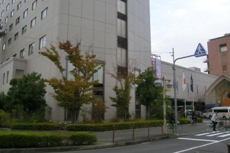 Thành phố Kashihara