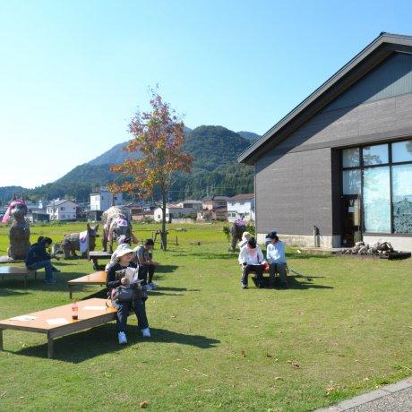 Promenade gastronomique à Iwamuro