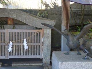 La légende des oies d'Iwamuro