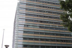 Fujifilm Building