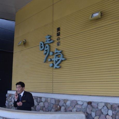 Nghỉ ngơi ở Shiosai No Yado Seikai