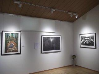 Some of Yasuka's prints