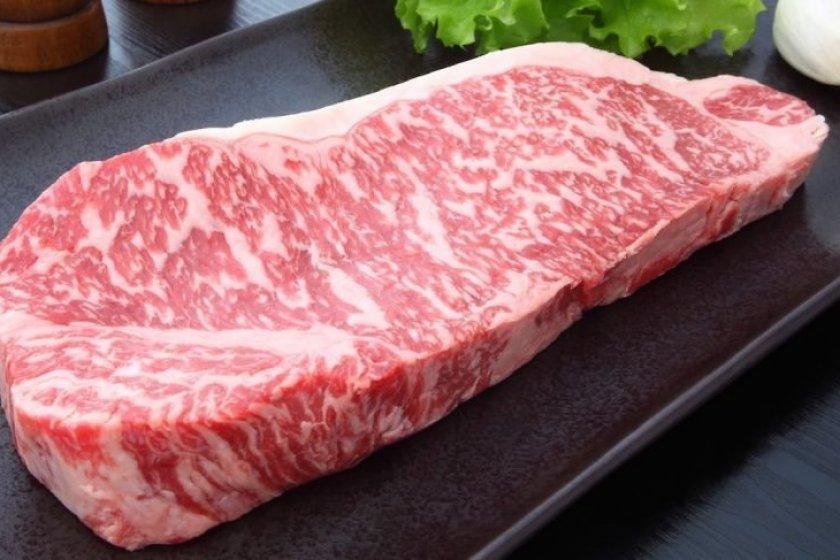 Bò Kobe- miếng bò đắt nhất hành tinh.