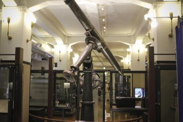 Historic Telescope