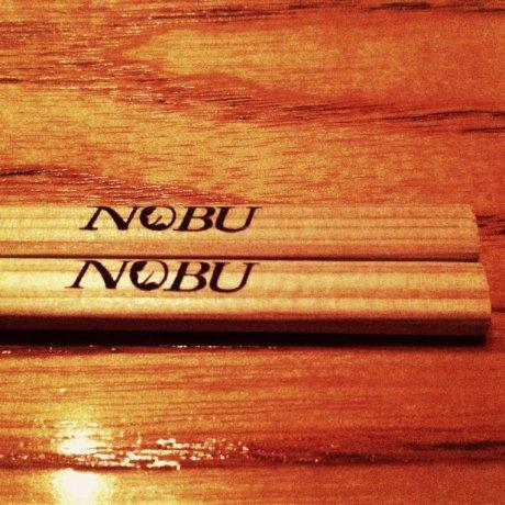Nhà hàng Nobu ở Tokyo
