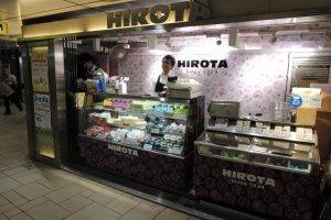 Hirota Sweets