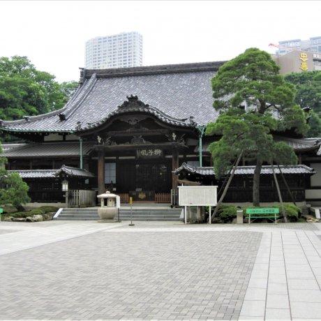 Фестиваль Ако Гисисай в Токио