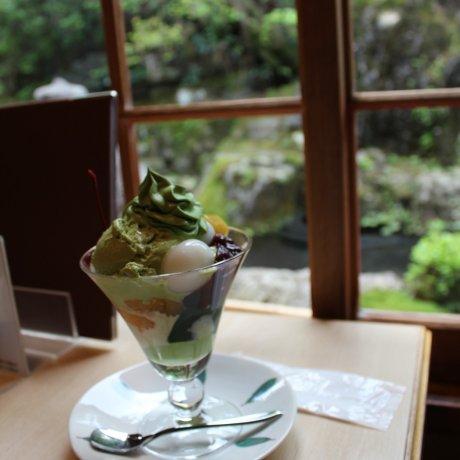 洛匠·在京都观美景和品美食