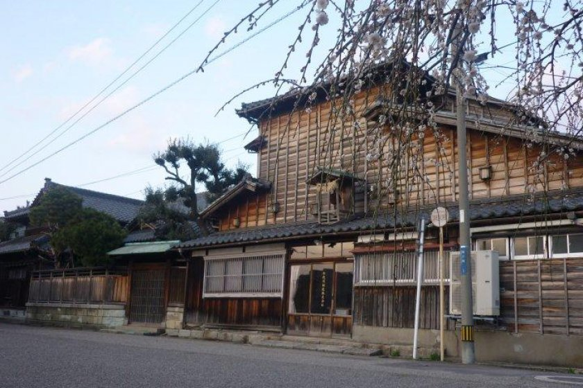 The front of Imayotsukasa