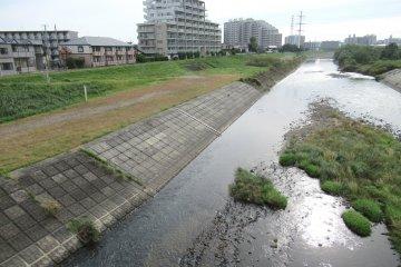 Река Нанакита