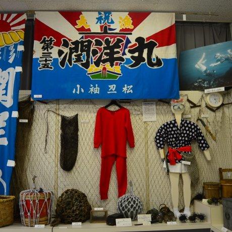 Kuji Historical Folk Museum
