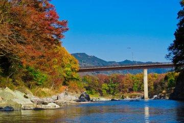 Arakawa Bridge