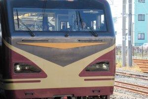 Юбилейный поезд